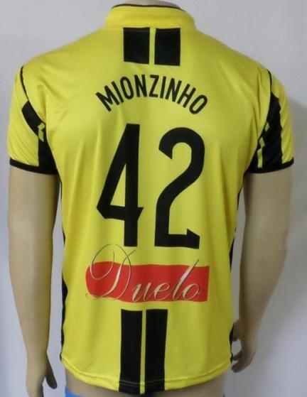 17db4bea22ae4 Camisas de Futebol Personalizada com Nome Lapa - Camisa e Calção de Futebol  Personalizado
